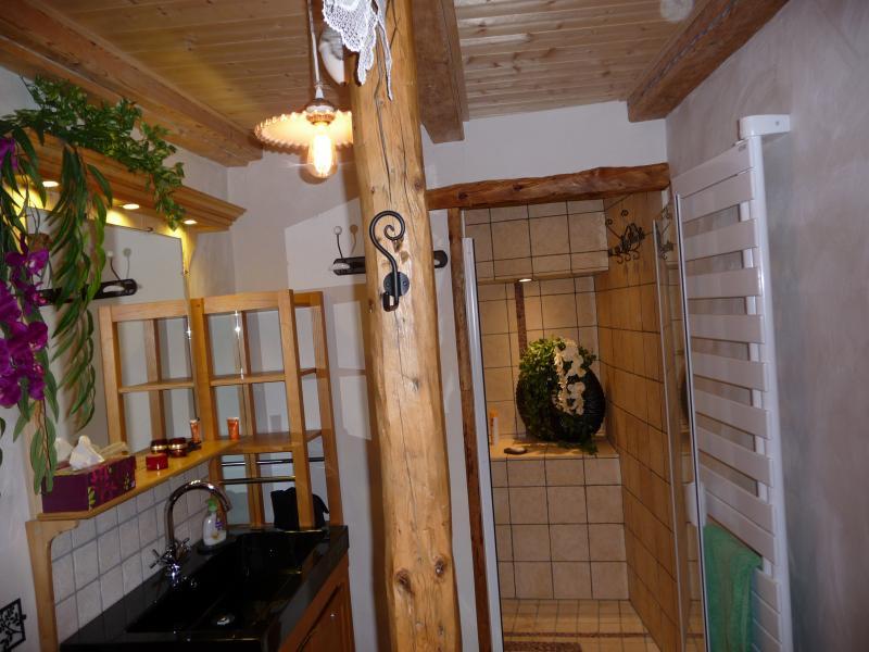salle de bain Location Maison 73417 Courchevel