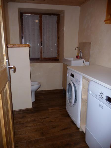 WC séparé Location Maison 73417 Courchevel