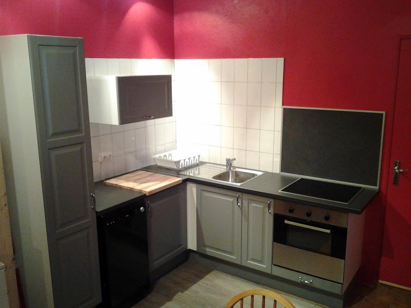 Location Appartement 74697 Les Rousses