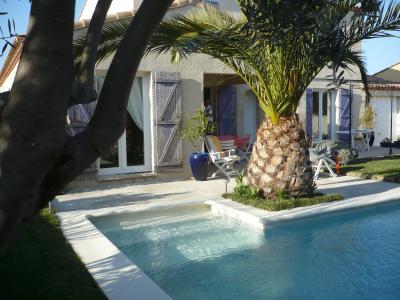 Location Villa 75473 Le Grau du Roi