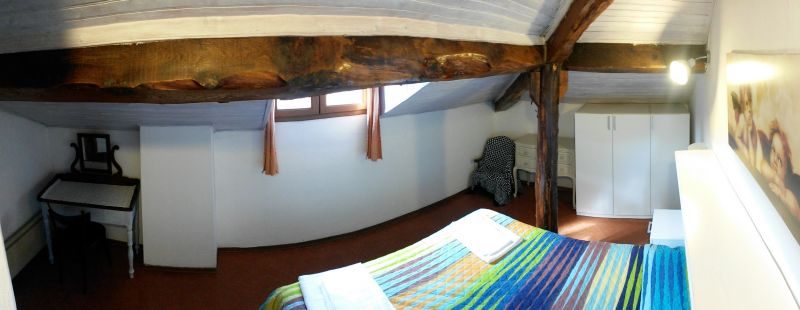 chambre 1 Location Appartement 75506 Levanto