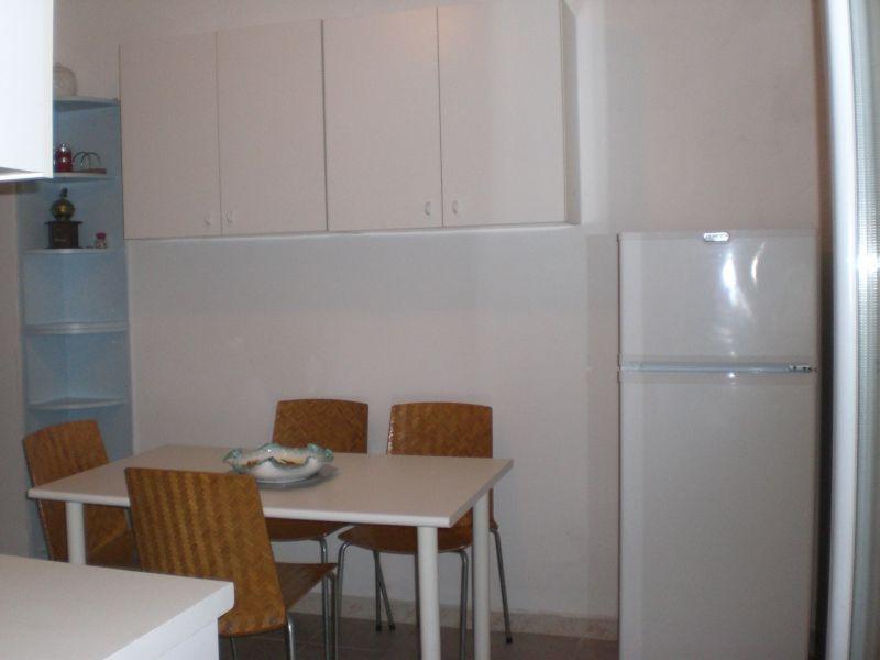 Cuisine indépendante Location Appartement 75700 Gallipoli