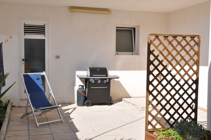 Jardin Location Appartement 75700 Gallipoli