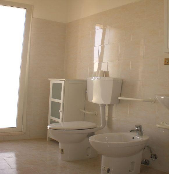 salle de bain Location Appartement 75700 Gallipoli