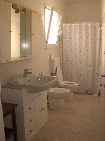 Salle d'eau Location Appartement 75700 Gallipoli