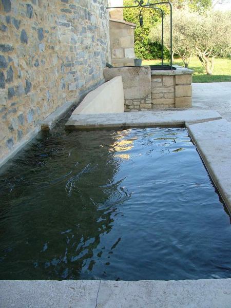 Vue à proximité Location Villa 75882 Nîmes