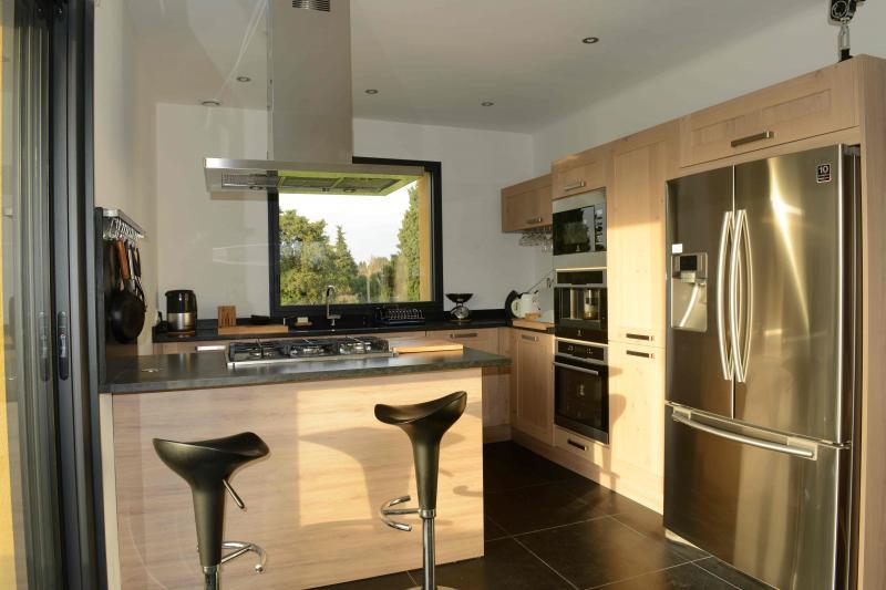 Vue autre Location Villa 75882 Nîmes