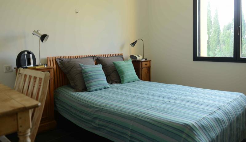 chambre 1 Location Villa 75882 Nîmes