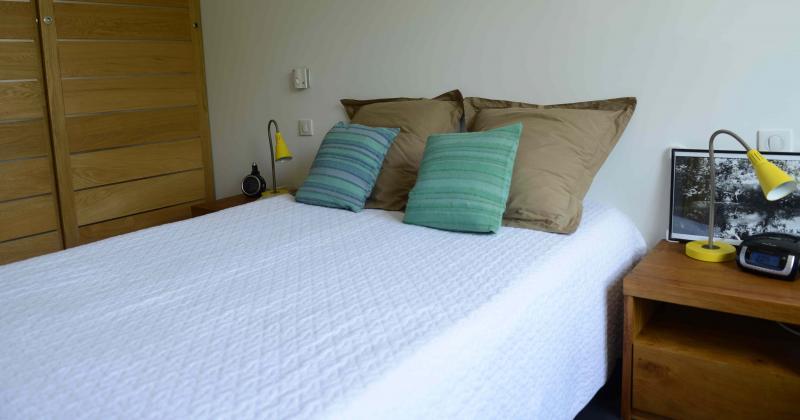chambre 3 Location Villa 75882 Nîmes