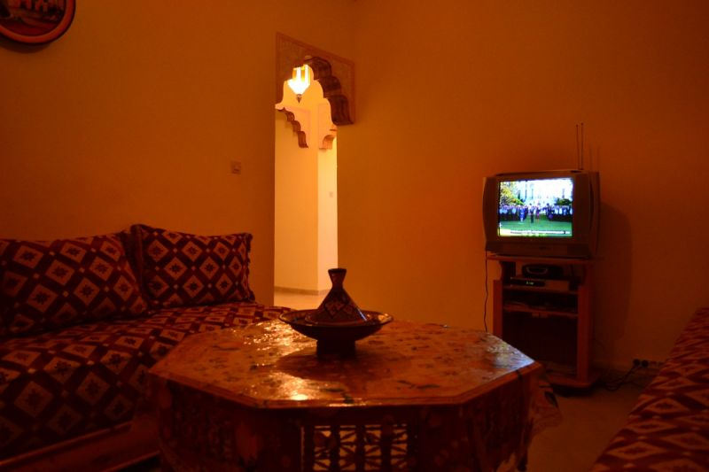 Salon Location Appartement 75886 Essaouira