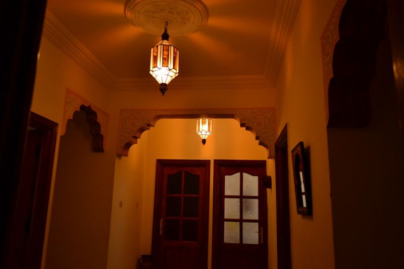 Couloir Location Appartement 75886 Essaouira