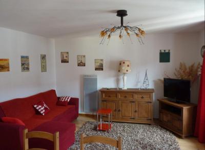 Salon Location Appartement 76148 Le Mont Dore