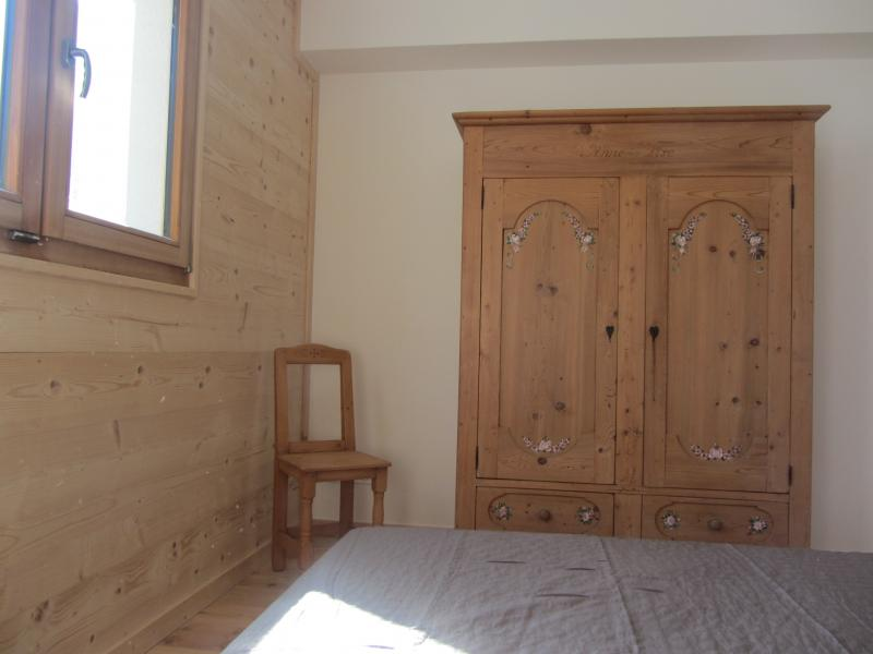 chambre 1 Location Appartement 76575 Valmorel