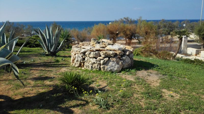 Jardin Location Appartement 77666 Gallipoli