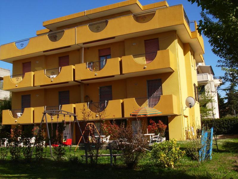 Location Appartement 78224 Viserbella