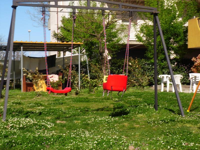 Jardin Location Appartement 78224 Viserbella