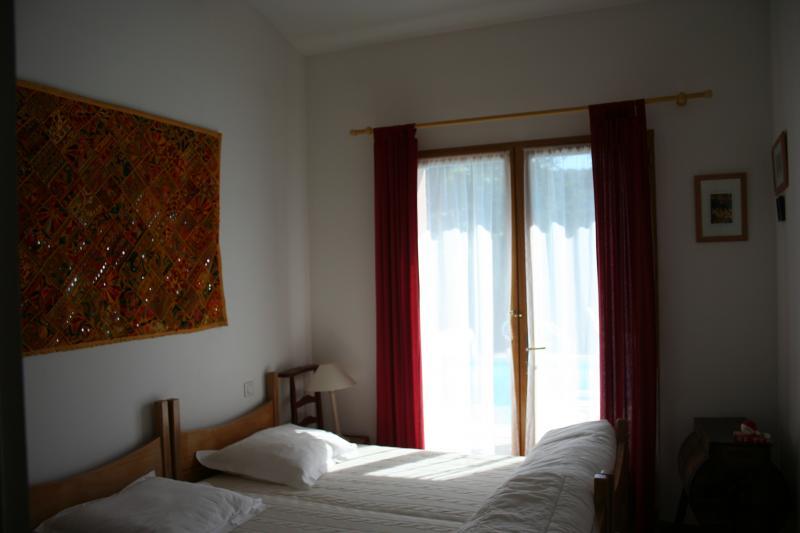 chambre 1 Location Gite 78327 Le Beausset