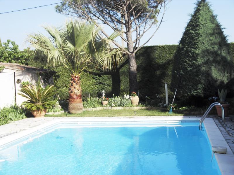 Jardin Location Gite 78327 Le Beausset