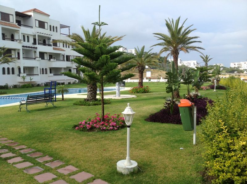 Jardin Location Appartement 78409 Cabo Negro