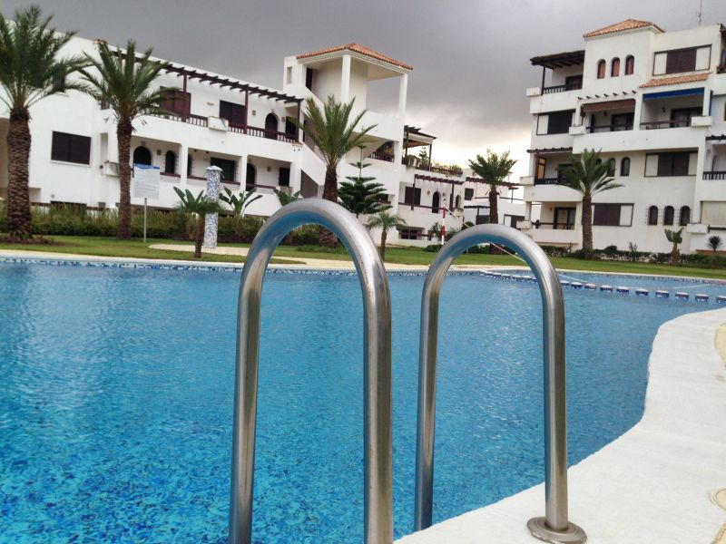 Piscine Location Appartement 78409 Cabo Negro
