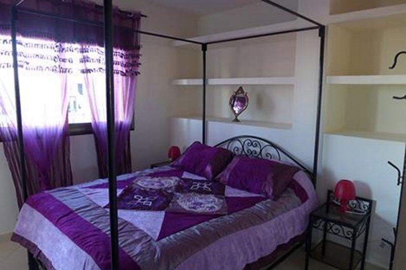 chambre 1 Location Appartement 78409 Cabo Negro