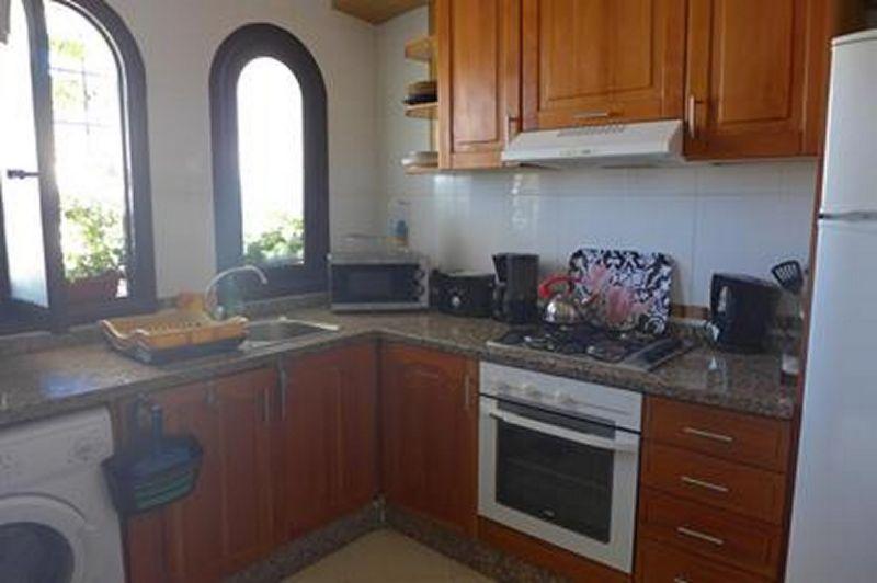 Cuisine indépendante Location Appartement 78409 Cabo Negro