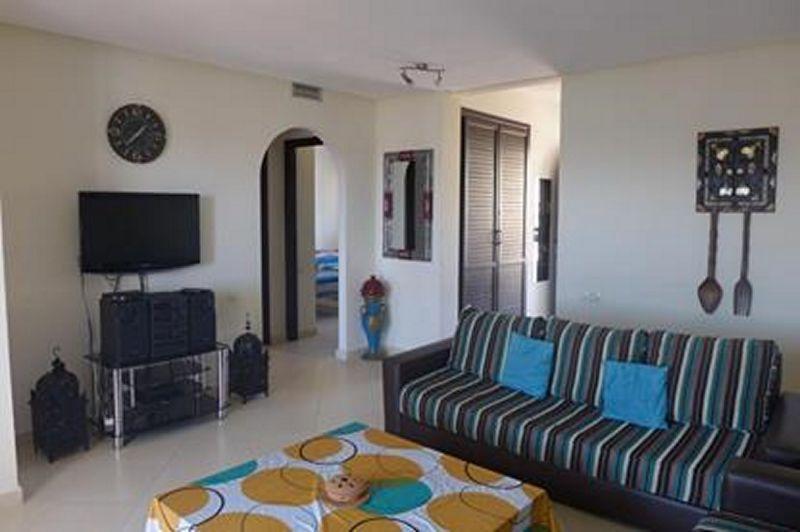 Salon Location Appartement 78409 Cabo Negro