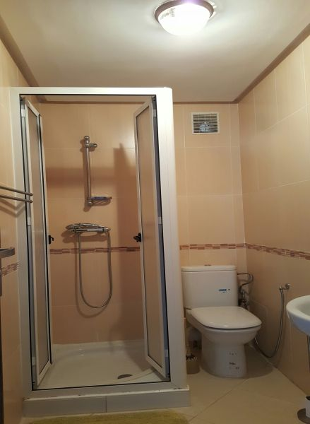 Salle d'eau 1 Location Appartement 78409 Cabo Negro