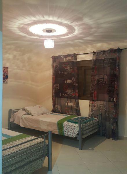 chambre 2 Location Appartement 78409 Cabo Negro