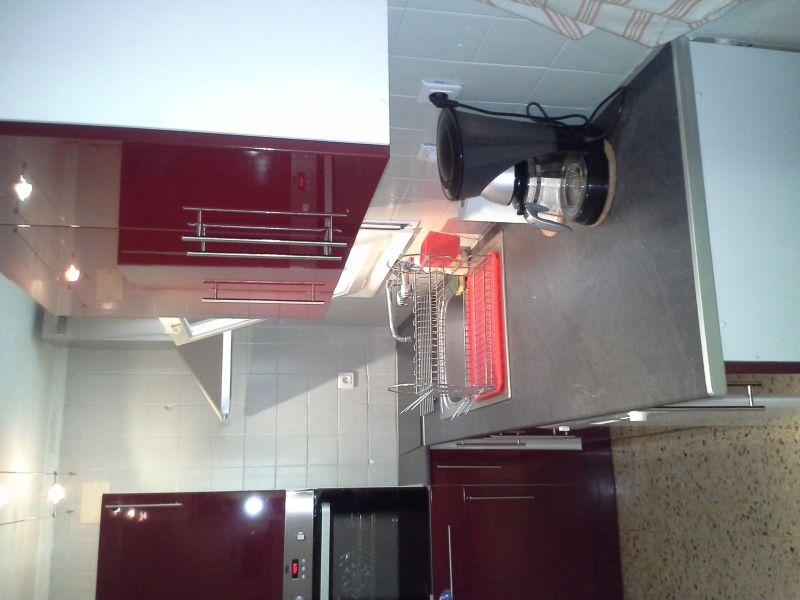 Cuisine d'été Location Appartement 78804 Rosas