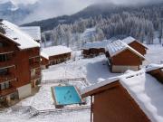 Appartement en R�sidence Puy Saint Vincent 4 � 6 personnes
