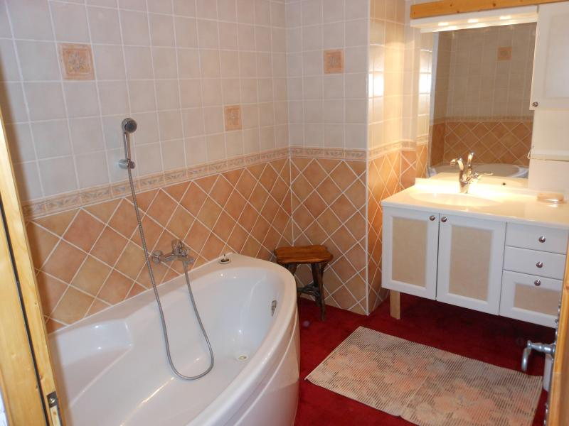 salle de bain Location Appartement 80698 Briançon