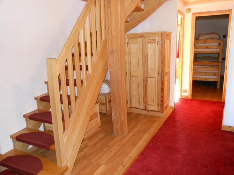 Entrée Location Appartement 80698 Briançon