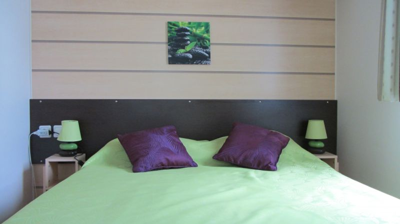 chambre 1 Location Mobil-home 81101 Valras-Plage