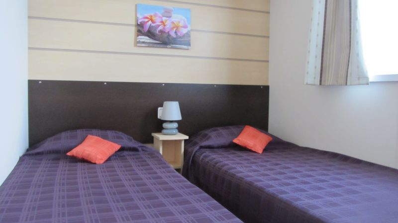 chambre 2 Location Mobil-home 81101 Valras-Plage
