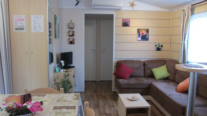 Séjour Location Mobil-home 81101 Valras-Plage