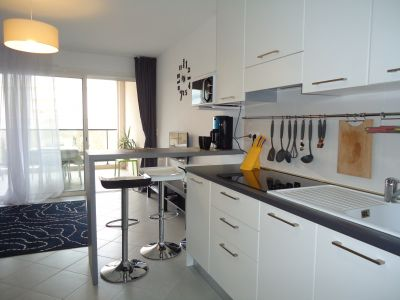 Séjour Location Appartement 83073 Calvi
