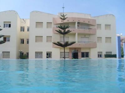 Piscine Location Appartement 84232 Mohammedia