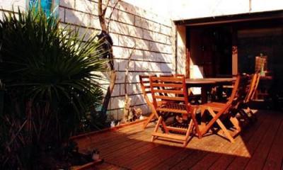 Jardin Location Appartement 84375 La Grande Motte