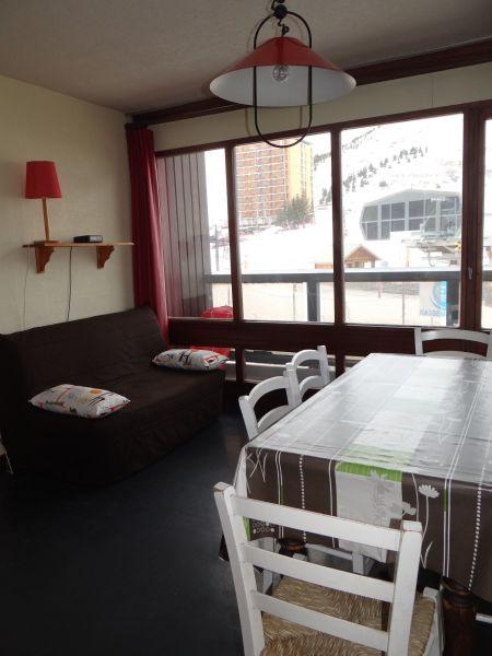 Séjour Location Appartement 85706 Orcières Merlette