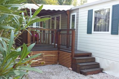 Location Mobil-home 85790 Fr�jus