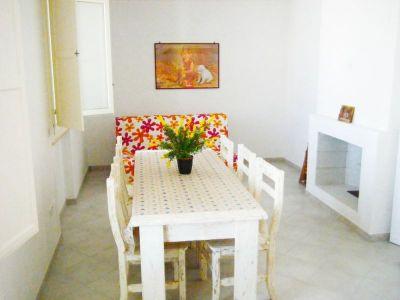 Location Appartement 86816 San Foca