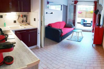 Location Appartement 87179 Sainte Maxime