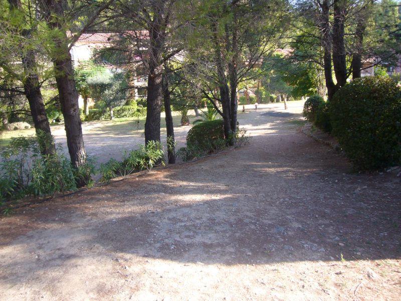 Jardin Location Studio 87435 Bandol