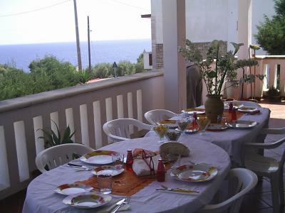 Location Appartement 88856 Santa Maria di Leuca