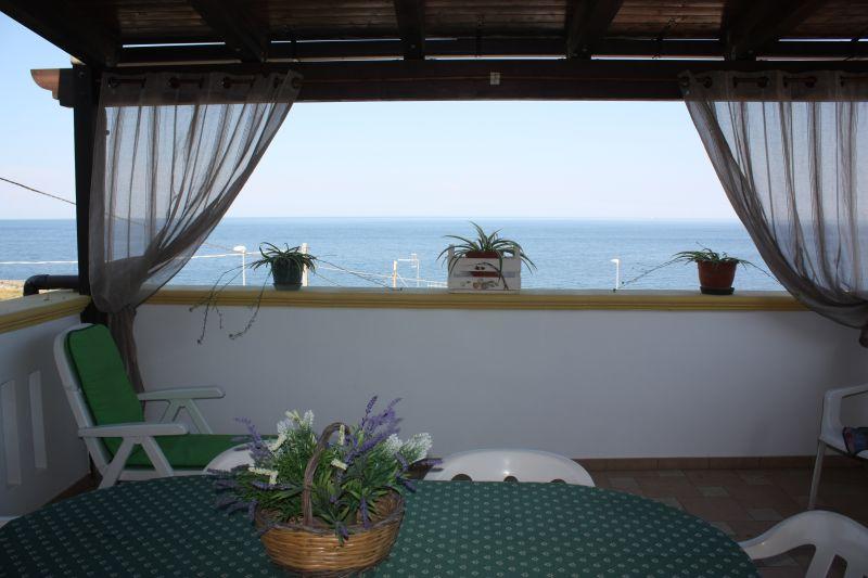 Vue depuis la location Location Appartement 88890 Andrano