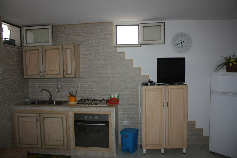 Coin cuisine 2 Location Appartement 88890 Andrano