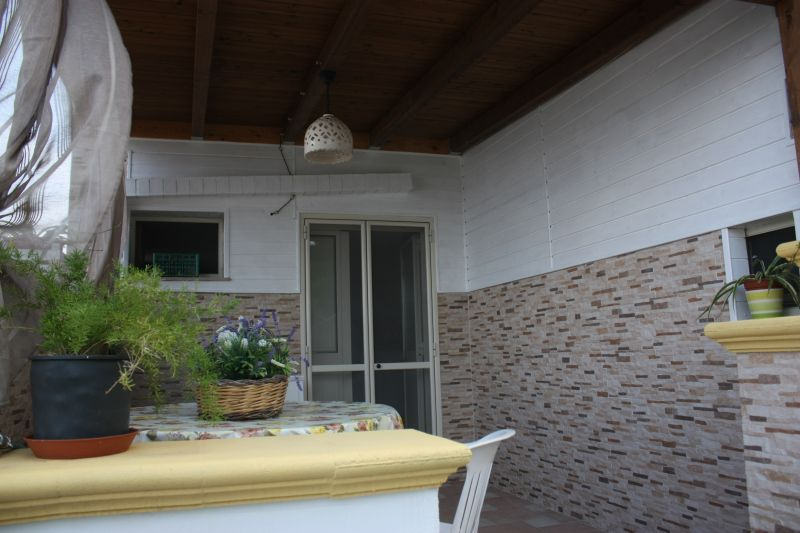 Entrée Location Appartement 88890 Andrano