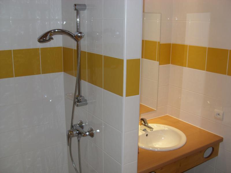 salle de bain Location Appartement 89172 Pralognan la Vanoise