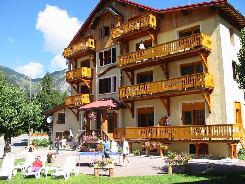Location Appartement 89172 Pralognan la Vanoise